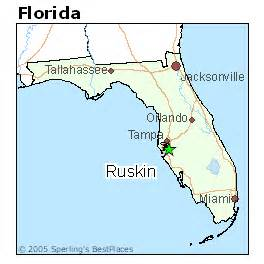 map of ruskin florida best places to live in ruskin florida