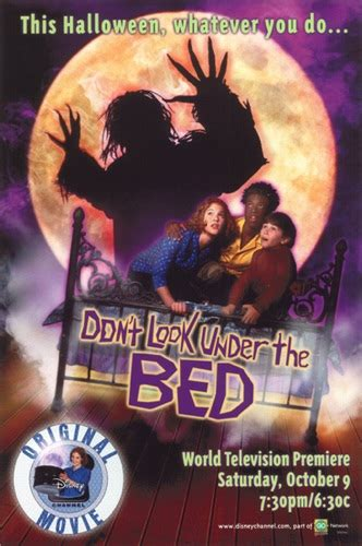 tbt review uncovering disney s don t look the bed