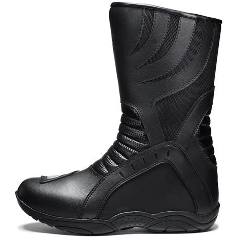 mens mc boots agrius bravo motorcycle boots scooter motorcycle commuter