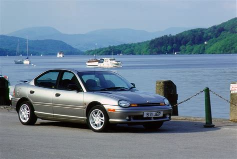 chrysler specifications chrysler neon technical specifications and fuel economy