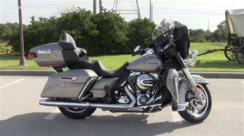 Harley Davidson Limited 2015 ultra limited low colors autos post