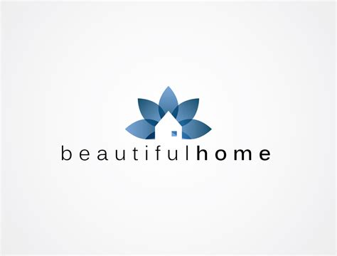 house beautiful logo upmarket modern logo design for sally satriani by irina