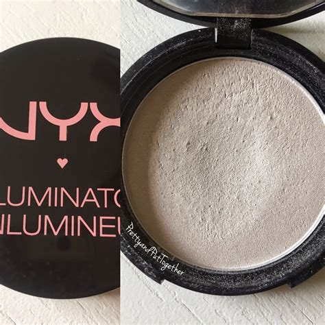 Nyx Highlighter chelsee makeup highlighters how i apply them