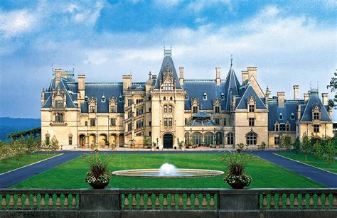 Biltmore House by Uniquely Yew Beautiful And Eerie Biltmore Estate