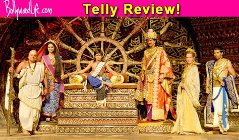 samrat ashoka biography in english pdf chakravartin ashoka samrat tv review looks promising but