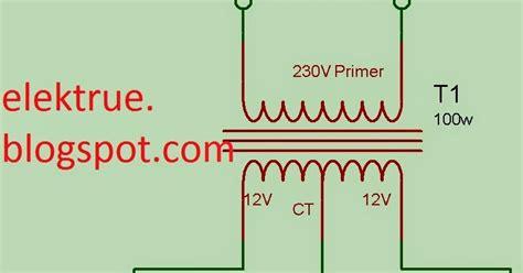 pemasangan transistor 2n3055 rangkaian inverter sederhana menggunakan transistor 2n3055 elektrue