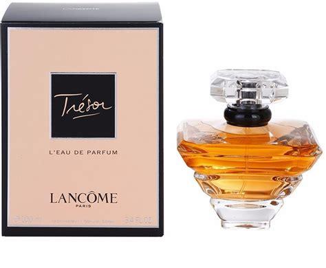 Parfum Lancome Tresor Original 100 perfumes fragancias tresor de lancome original 100 ml dama