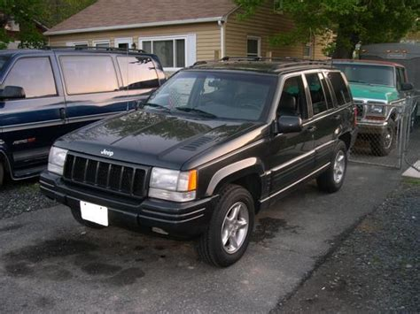 1998 Jeep Grand Specs Firefighter440 1998 Jeep Grand Specs Photos