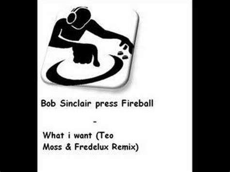 bob sinclar sea dj m3my remix fireball what i want vj mixed doovi