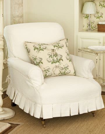 living room chair cover lauren ross