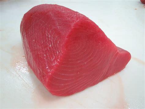Fish Tuna Loin co treated tuna loin products indonesia co treated tuna loin supplier