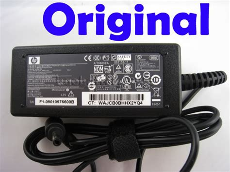 Charger Compaq Hp1000 laptop ac battery charger adapter for hp mini110 700 1000