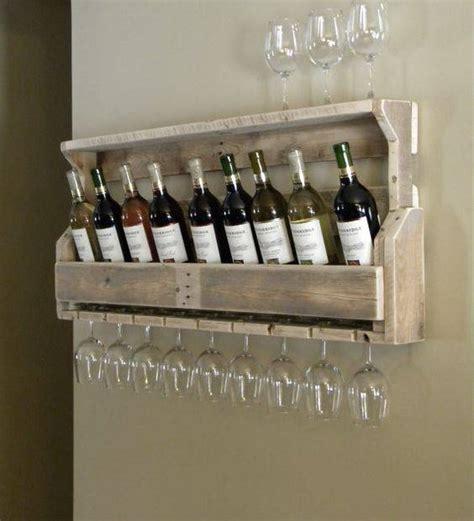 bar de pallet adega de vinho e outras ideias para seu