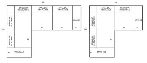 misure divano ad angolo divano angolo dimensioni idee per il design della casa