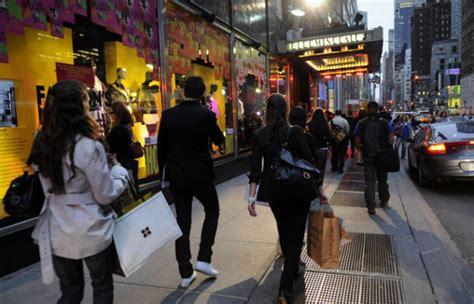 dove fare shopping a new york negozi di abbigliamento e non