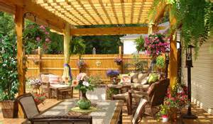 Pergola Decorations by Get Inspired With These Three Unique Pergola Decorating Ideas
