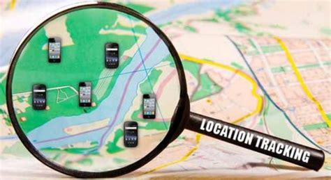 tracking mobile phone location how to track locate iphone without tracking app