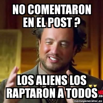 Alien Guy Meme Generator - false guy meme generator image memes at relatably com