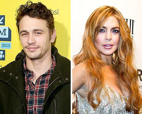 Franco Addresses Lohan Rumors by Beverly News Gossip Gossip