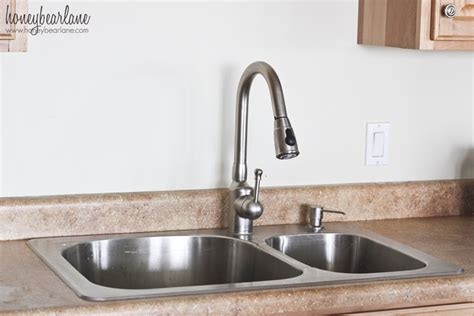 how to take apart moen kitchen faucet 28 images fix