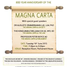 why commemorate 800 years magna carta trust 800th magna carta committee author at the magna carta committee