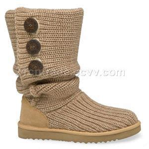 New Cardy Jacklyn shoes the small
