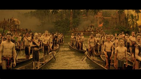 similar themes in heart of darkness and apocalypse now apocalypse now 1979 dir francis ford coppola must see