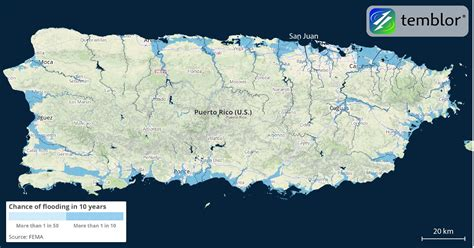 Search Pr Flooding In Exacerbated Hurricane Damage Temblor Net