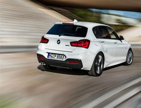 Bmw 1 Series Retail Price by 2016 Bmw 1 Series M News Reviews Msrp Ratings With