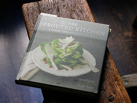 Sprouted Kitchen Book by The Sprouted Kitchen Cookbook Giveaway