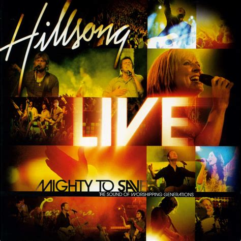 Cd Hillsong United mighty to save hillsong mp3 buy tracklist