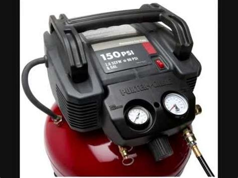 porter cable c2002 with 13 accessory kit best pancake air compressor on sale