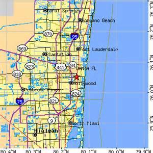 dania florida fl population data races housing