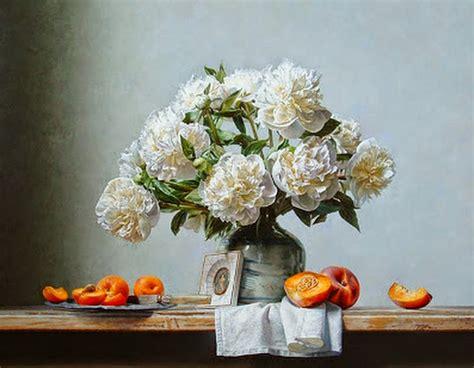 imagenes de flores para pintar al oleo pintura moderna y fotograf 237 a art 237 stica bodegones de