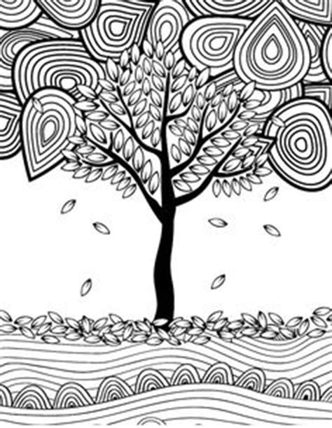 intricate fall coloring pages intricate coloring pages for adults bri anda dibujando