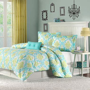 jcpenney twin comforter sets paige comforter set jcpenney home decor more pinterest
