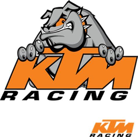 Ktm Racing Auto by Ktm Racing Logo Vector Eps Free