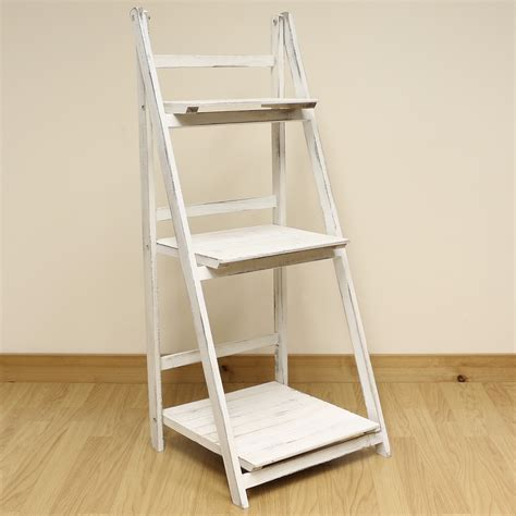 3 Shelf Ladder Bookcase by Bookcase Extraodinary 3 Shelf Ladder Bookcase Leaning