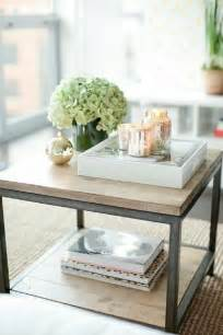 Home Decor Table by Top 10 Best Coffee Table Decor Ideas Top Inspired