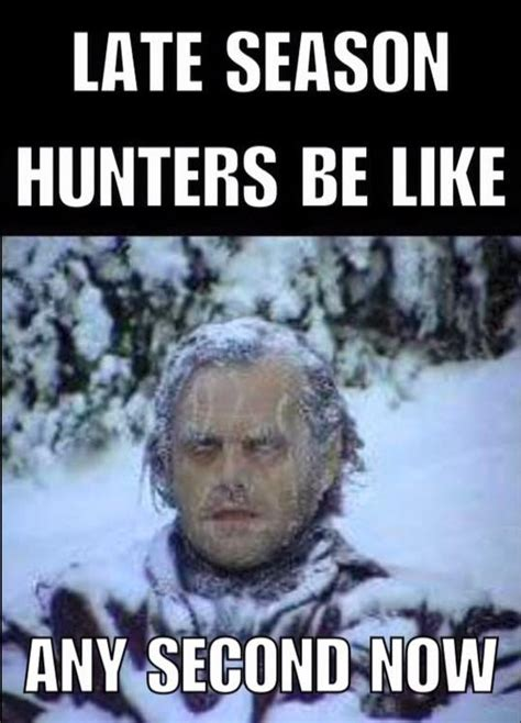 12 funny hunting memes that every redneck will love