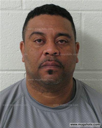 Newton County Ga Court Records Barry Johnson Mugshot Barry Johnson Arrest Newton