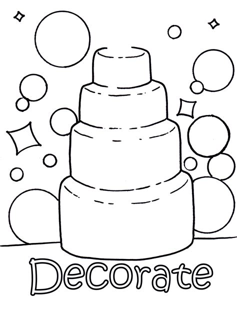 wedding coloring pages free coloring picture wedding cake colouring pages wedding