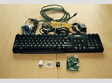 5 easy steps to getting started using Raspberry Pi | iMore Hdmi Cable To Tv Setup