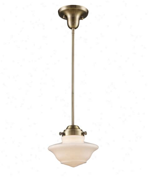 antique brass schoolhouse light hinkley lighting 5334pl plantation 4 light bath vanity