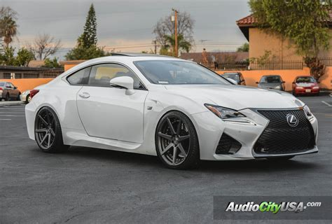 rcf lexus grey 2015 lexus rcf 20 quot vertini wheels dynasty slate grey