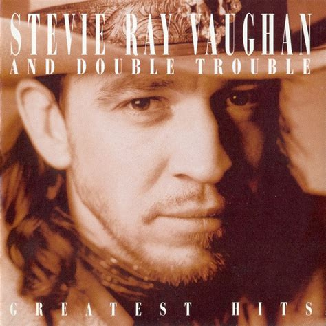stevie ray vaughan double trouble greatest hits cd compilation discogs