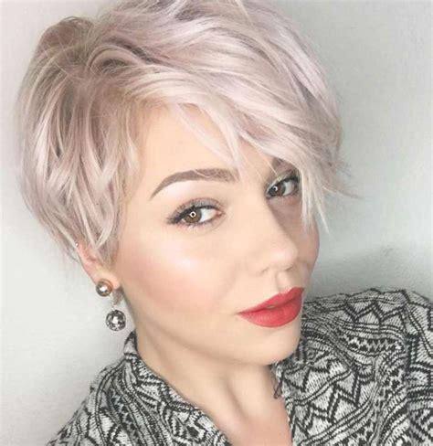short hairstyles   fashion  women