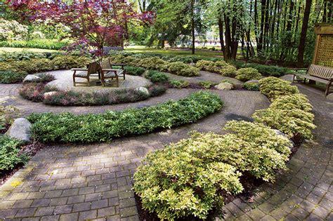 Healing Garden by Healing Gardens Alive