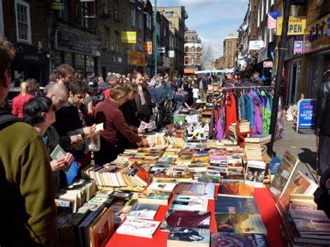 Ashley Furniture Kitchen by Flea Markets In London Brick Lane Flea Market Review