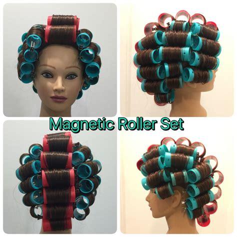 roller set rollers and vintage on pinterest 25 best roller set ideas on pinterest roller set